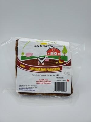 LA GRANJA CHICHARRON PRENSADO 300