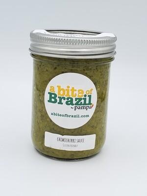 A BITE OF BRAZIL CHIMICHURRI 250ML
