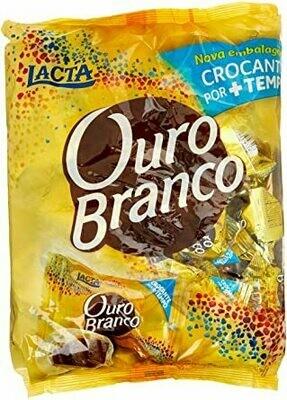 LACTA OURO BRANCO 1KG