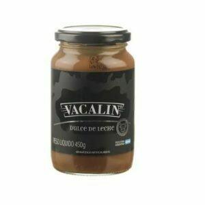VACALIN DULCE DE LECHE 450G
