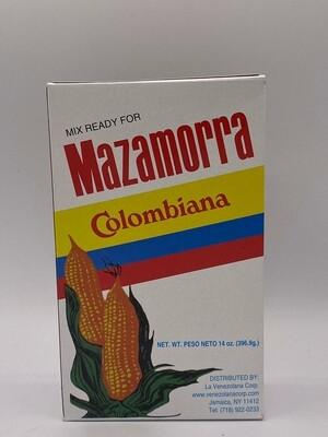 COLOMBIANA MAZAMORRA 392G