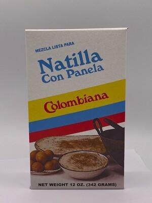COLOMBIANA NATILLA CON PANELA 342G
