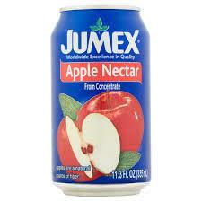 JUMEX APPLE 335ML