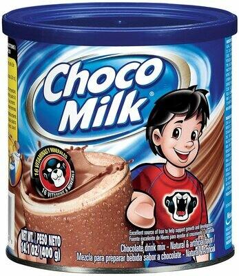 CHOCO MILK CHOCOLATE DRINK MIX 400G