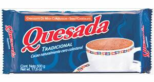QUESADA TRADICIONAL CHOCO 500G