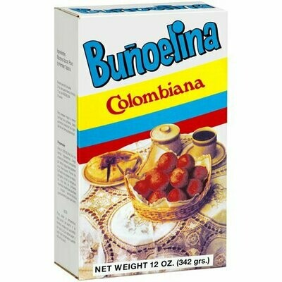 COLOMBIANA BUNUELINA 342G