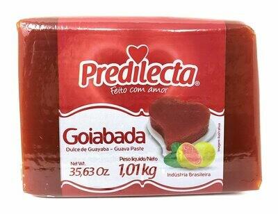 PREDILECTA GOIABADA 1KG