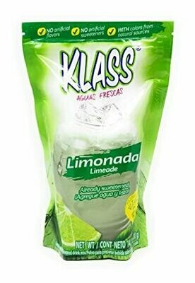 KLASS LIMONADA 400G