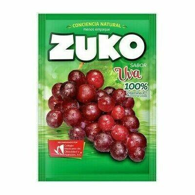 ZUKO GRAPE 25G