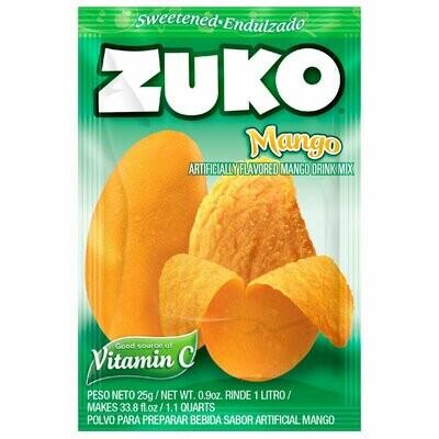 ZUKO MANGO 25G