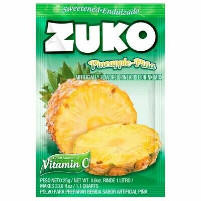 ZUKO PINA 25G