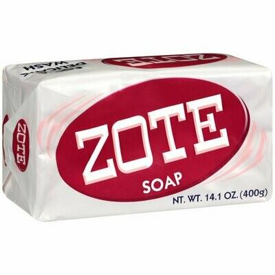 ZOTE SOAP PINK 400G