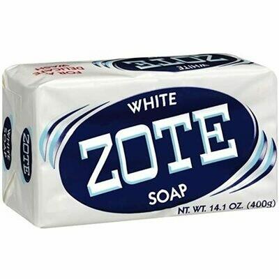 ZOTE SOAP WHITE 400G