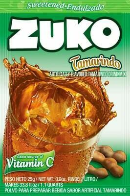 ZUKO TAMARINDO 25G
