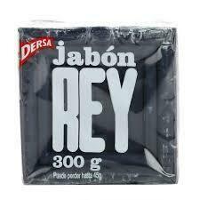 DERSA JABON REY 300G
