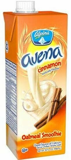 ALPINA AVENA CINNAMON 1L