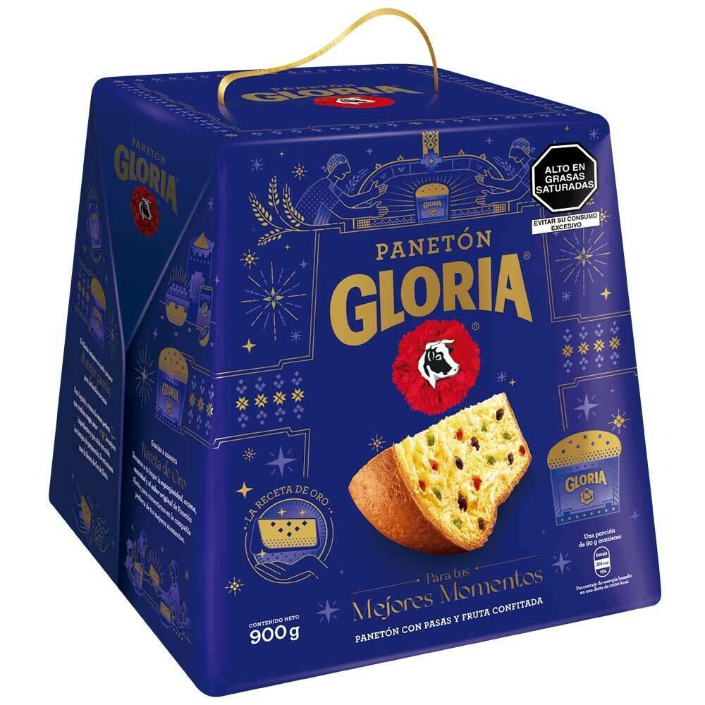 GLORIA PANETON 900GR