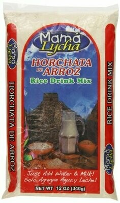 MAMA LYCHA HORCHATA ARROZ 340G