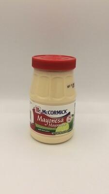 MCCORMICK MAYONESA 414ML