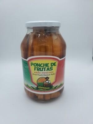 FRUSECHA PONCHE MEXICANO 908G