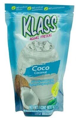 KLASS COCO 400G