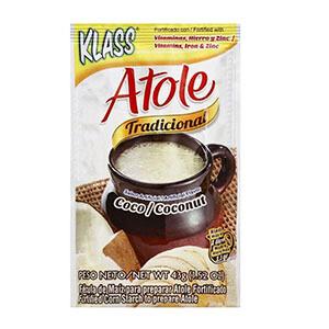 KLASS ATOLE COCO 43G