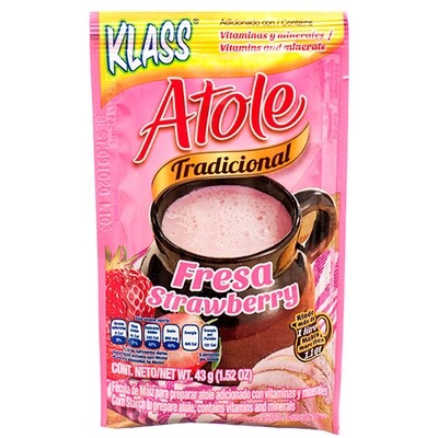 KLASS ATOLE FRESA 43G