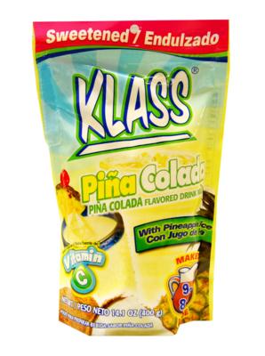 KLASS PINA COLADA 400G