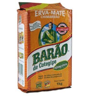 BARAO DE COTEGIPE CHIMARRAO 1KG