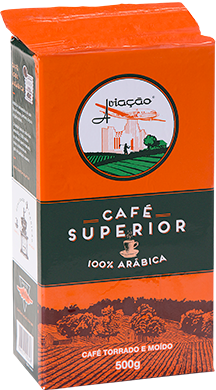 AVIACAO CAFE MOIDO 500G