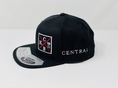 """CENTRAL """"CLASSIC"""" SNAPBACK"""