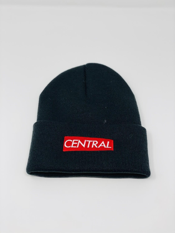 "THE CENTRAL ""STREET"" BEANIE"