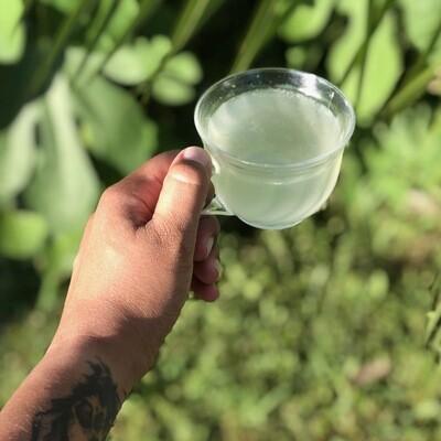 Gimlet (single cocktail)