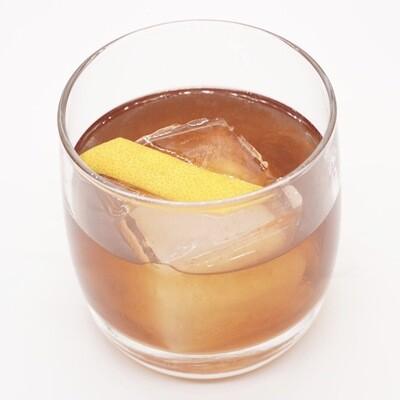 Hello, My Friend (single cocktail)