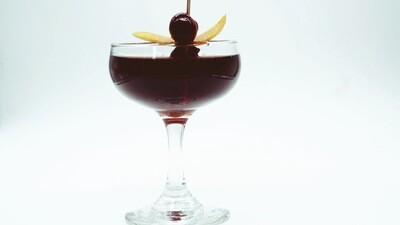 Manhattan (single cocktail)