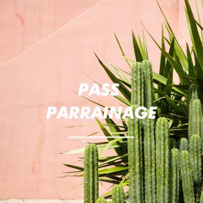 PASS PARRAINAGE