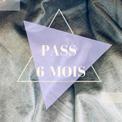 PASS 6 MOIS