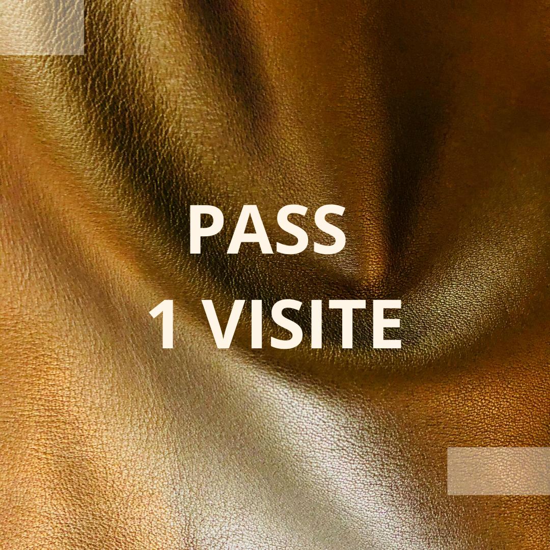 PASS UNE VISITE