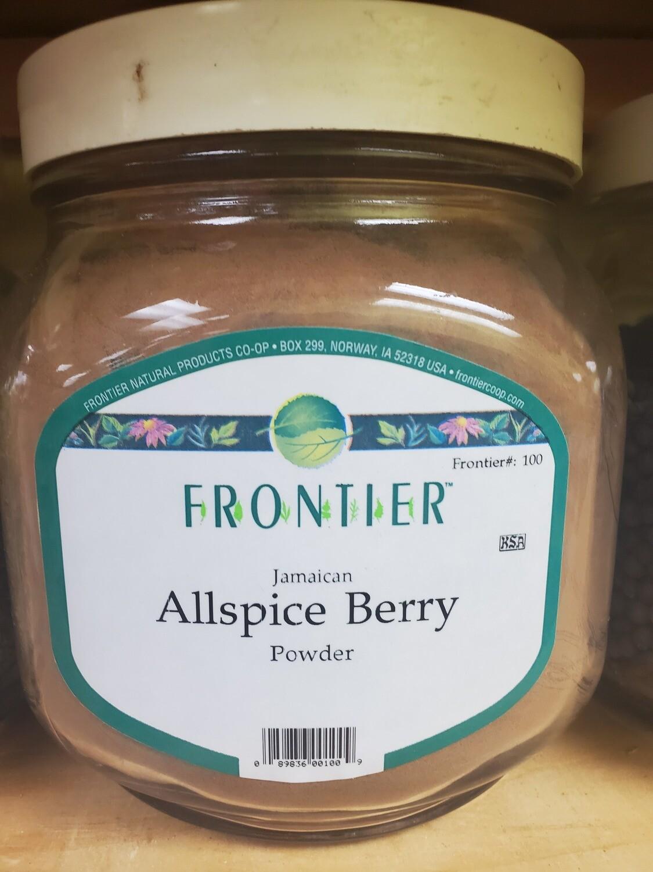 Allspice Berry