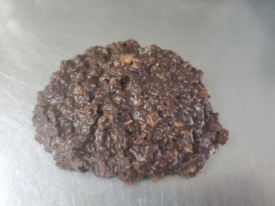 No-Bake Cookie
