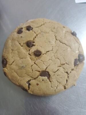 Chocolate Chip Chookie
