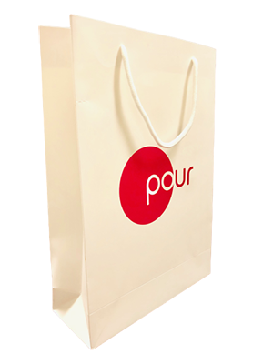 PAPER BAG (In-Store Pickup & Deliveries)