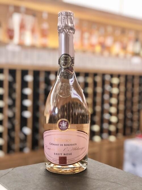 Jaillance Cremant de Bordeaux Rosé
