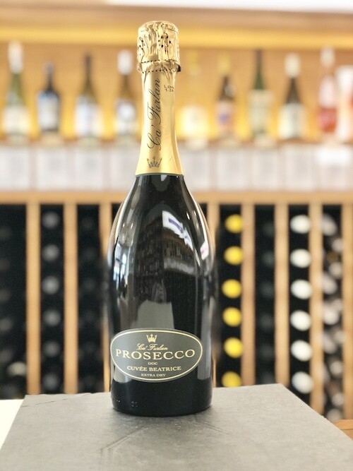 Ca' Furlan, Prosecco Cuvée Beatrice Extra Dry