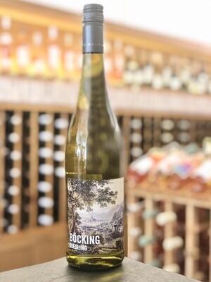 Weingut Richard Bocking Off-Dry Riesling ORGANIC