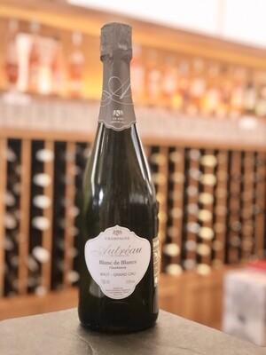 Autreau de Champillon Champagne Brut Blanc de Blancs Grand Cru SUSTAINABLE