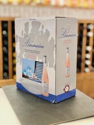 Diamarine Rosé 3 Liter Box