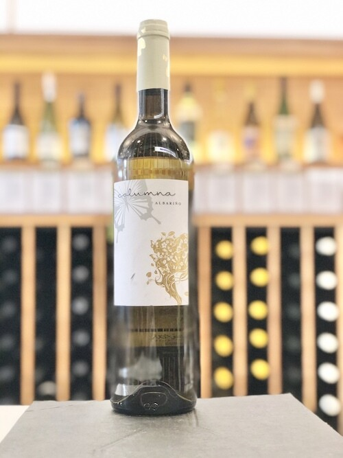 Columna Albariño SUSTAINABLE