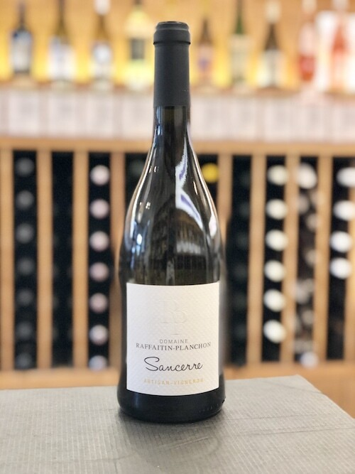 Domaine Raffaitin-Planchon Sancerre SUSTAINABLE