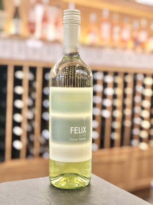 Felix Grüner Veltliner SUSTAINABLE